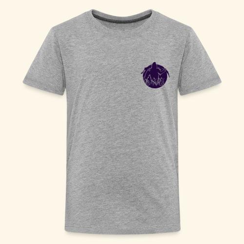 Skunkape - Kids' Premium T-Shirt