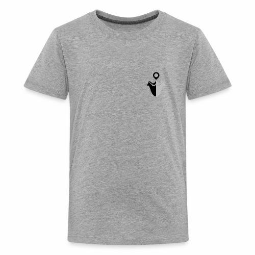 Location - Kids' Premium T-Shirt
