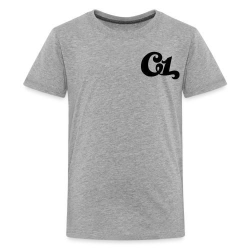 c1 officials - Kids' Premium T-Shirt