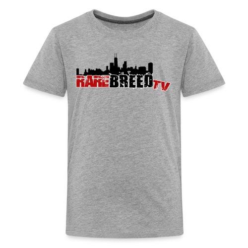 RBTV T1 - Kids' Premium T-Shirt