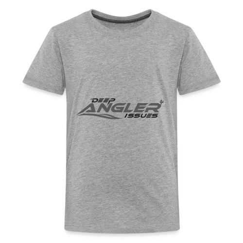 DeepAngler - Kids' Premium T-Shirt