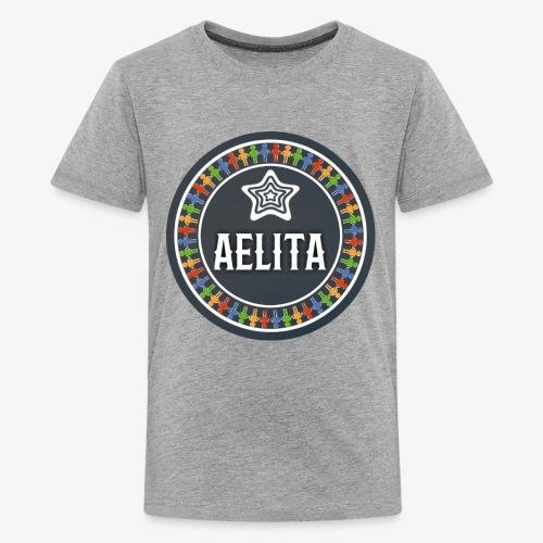 Movement: Aelita - Kids' Premium T-Shirt
