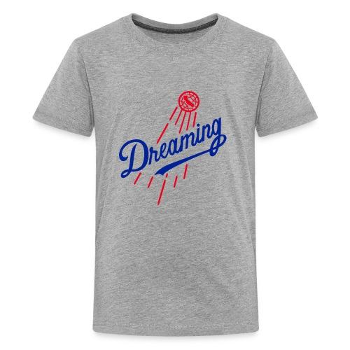 California Dreaming Tee - Kids' Premium T-Shirt