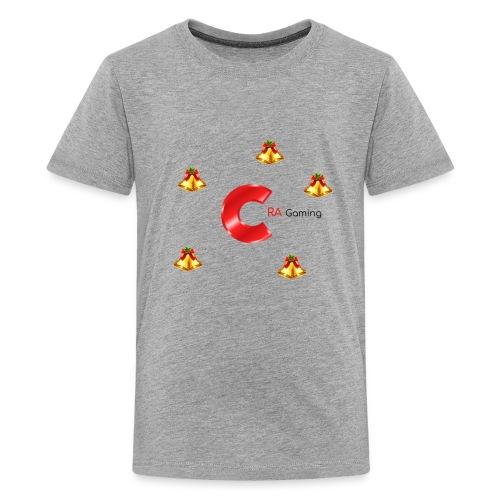 CRA - Kids' Premium T-Shirt