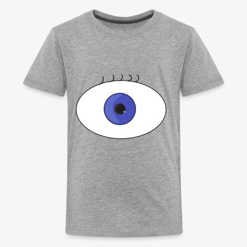 eye - Kids' Premium T-Shirt