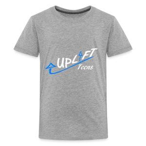 Uplift Teens - Kids' Premium T-Shirt