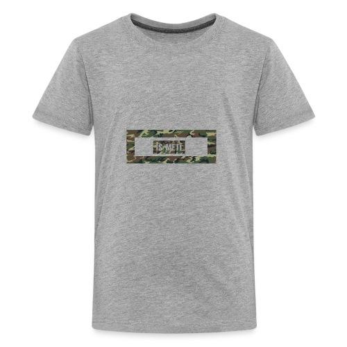 is/meti3 - Kids' Premium T-Shirt