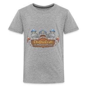 TheProCraft - Kids' Premium T-Shirt