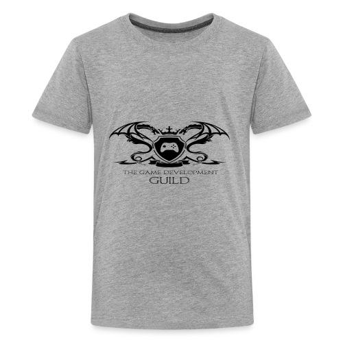 The Game Development Guild 2 - Kids' Premium T-Shirt