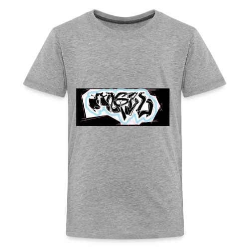 ACES - Kids' Premium T-Shirt