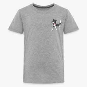 DoggoFace Merch - Kids' Premium T-Shirt