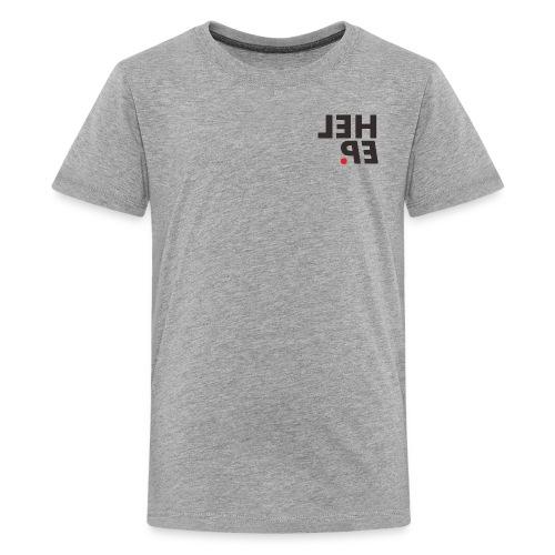 heleup - Kids' Premium T-Shirt