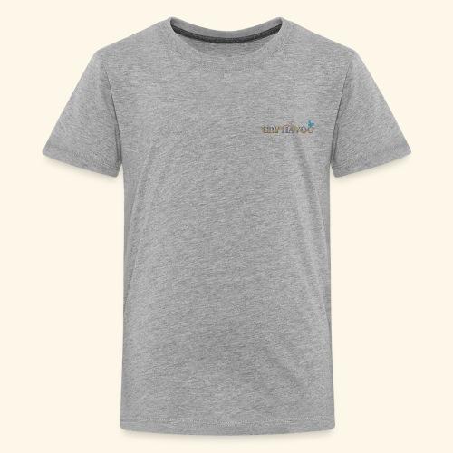 8EDA8F86 9E31 4F3B A83B 5B6334178FD2 - Kids' Premium T-Shirt
