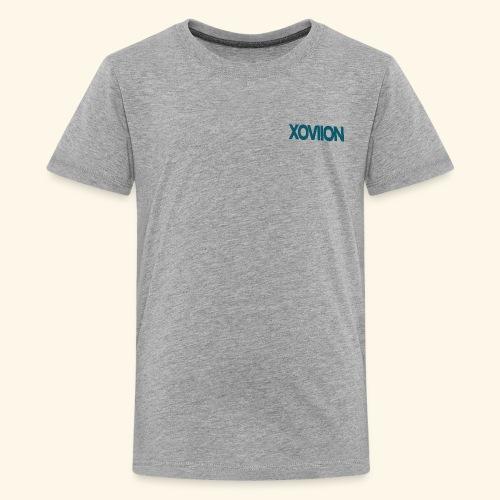 XOVIION logo - Kids' Premium T-Shirt