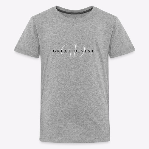 great divine - Kids' Premium T-Shirt