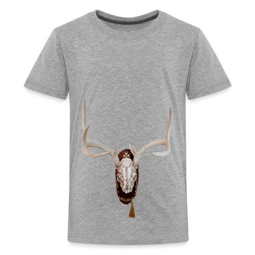 Wildlands - Kids' Premium T-Shirt