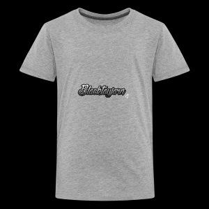 BlackTayjarn Merchandise - Kids' Premium T-Shirt