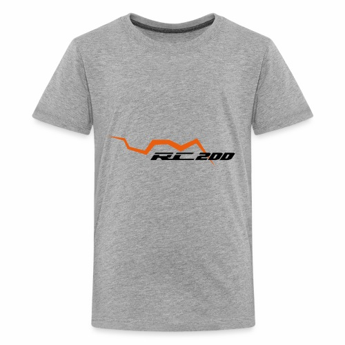 rc 200 - Kids' Premium T-Shirt
