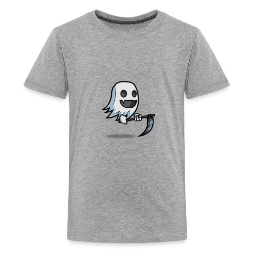 GhostFeeds Merch - Kids' Premium T-Shirt