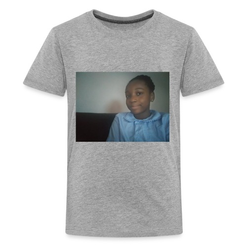 Official picture of mixed_meeyah - Kids' Premium T-Shirt