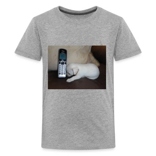 DSCN0498 - Kids' Premium T-Shirt