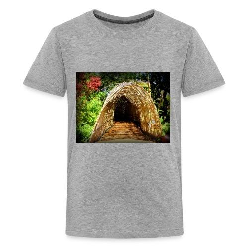 Longue Vue House and Gardens - Kids' Premium T-Shirt