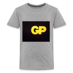 GP slime - Kids' Premium T-Shirt