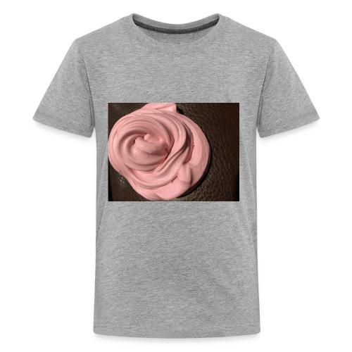 4593FFD4 F700 49B2 A291 FA09CBBCEE06 - Kids' Premium T-Shirt