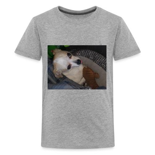 KYLO The Truck dog - Kids' Premium T-Shirt