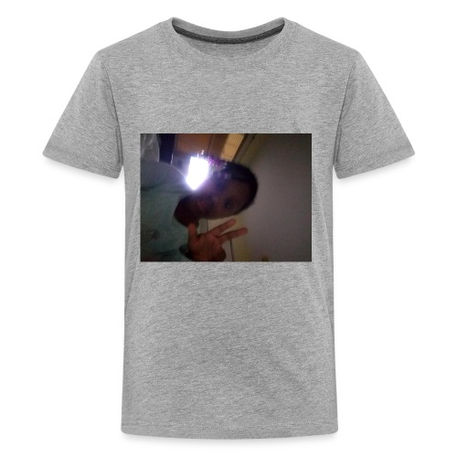 Ameenahall66666 - Kids' Premium T-Shirt