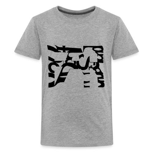 FAR BRAND - Kids' Premium T-Shirt