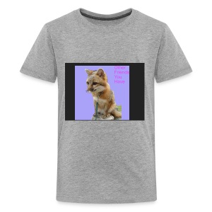Other Friends You Have - Kids' Premium T-Shirt