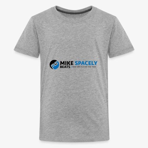Logo 2 Company - Kids' Premium T-Shirt