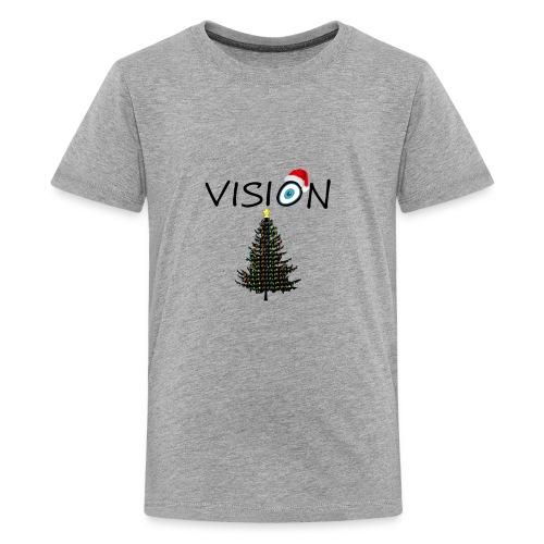 festivevison - Kids' Premium T-Shirt