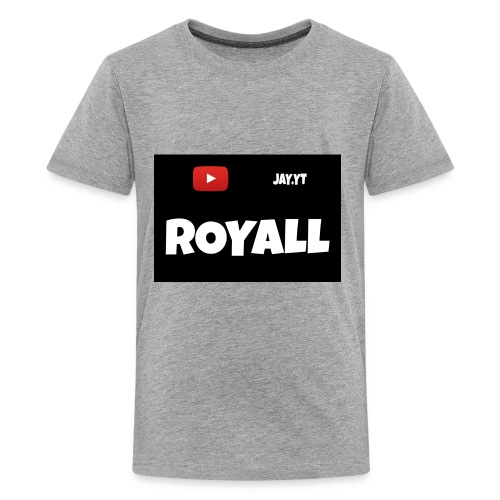 ROYALL - Kids' Premium T-Shirt