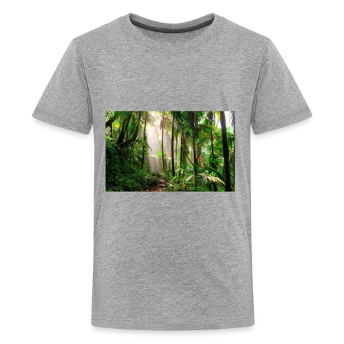 First merch - Kids' Premium T-Shirt
