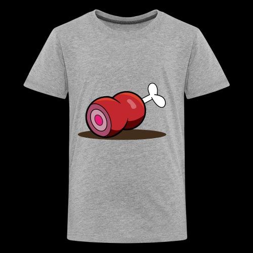Alita de Posho - Kids' Premium T-Shirt
