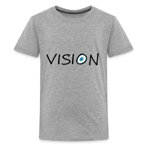 vison - Kids' Premium T-Shirt
