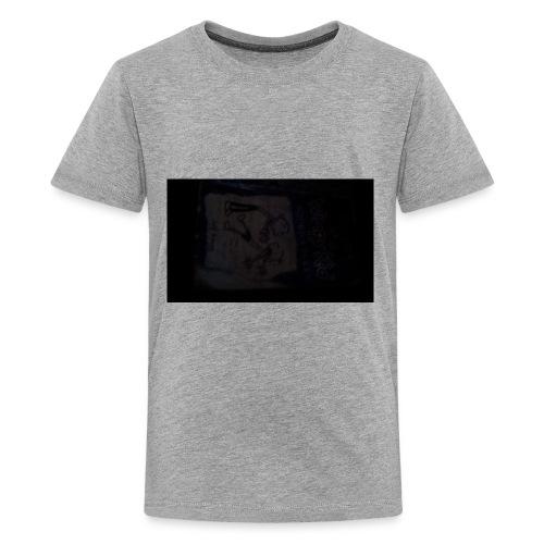 Emmanuel - Kids' Premium T-Shirt