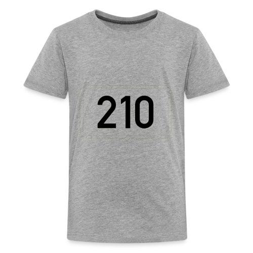210 - Kids' Premium T-Shirt