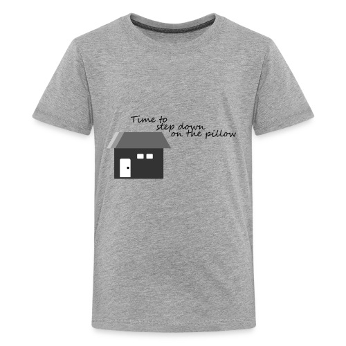 Sleep / Night - Kids' Premium T-Shirt