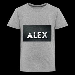 Logo Edition - Kids' Premium T-Shirt