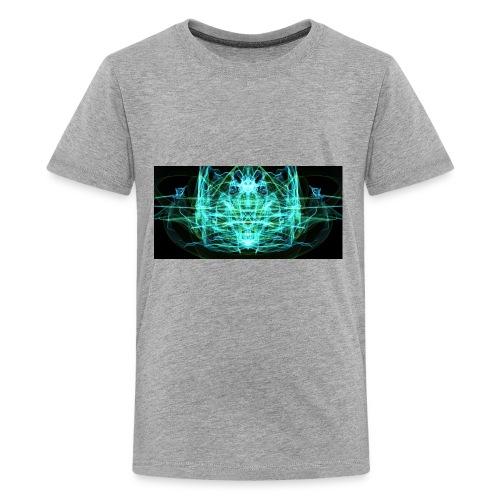 Itsnenetime 2.0 merch - Kids' Premium T-Shirt