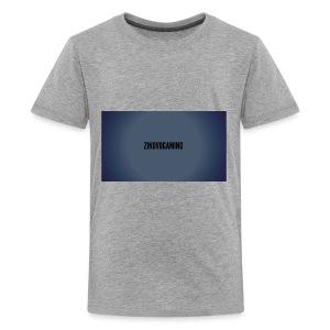 Zinovogaming - Kids' Premium T-Shirt