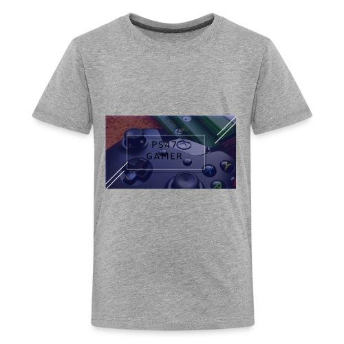 XBOX OFFICIAL DESIGN - Kids' Premium T-Shirt