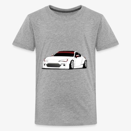 Rocket Bunny BRZ - Kids' Premium T-Shirt