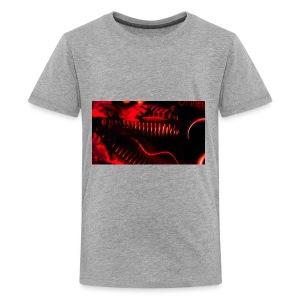 dodgchrgrs old image - Kids' Premium T-Shirt