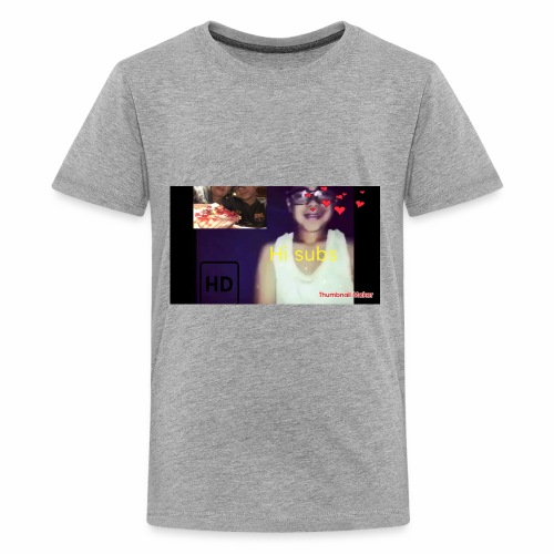 Batman21 - Kids' Premium T-Shirt