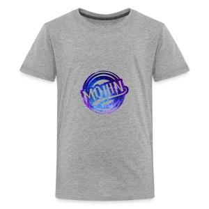 MOHIN Logo - Kids' Premium T-Shirt