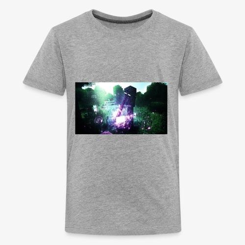 theender - Kids' Premium T-Shirt